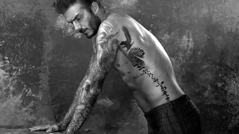 20 Cool Rib Tattoos For Men Who Can Tolerate Pain Times Ky