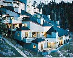 Ridge Tahoe 2BR2BA Naegle  Winter  Odd  2000