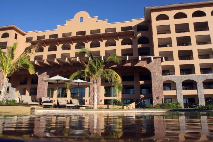 Villa del Palmar Islands of Loreto