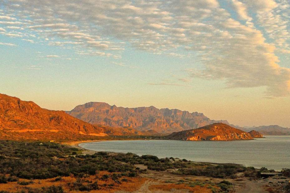 Visit Islands of Loreto