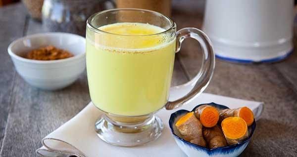 Turmeric-Milk