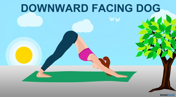 11 Effective Yoga Pose For Neck And Back Pain To Feel More Active Timeshood
