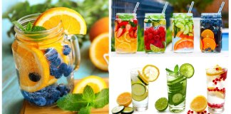 5 Detox Drink Recipes for Clear Skin. Detox Water recipe for Weight loss and skincare. Detox drink recipes for clear skin and loss weight.