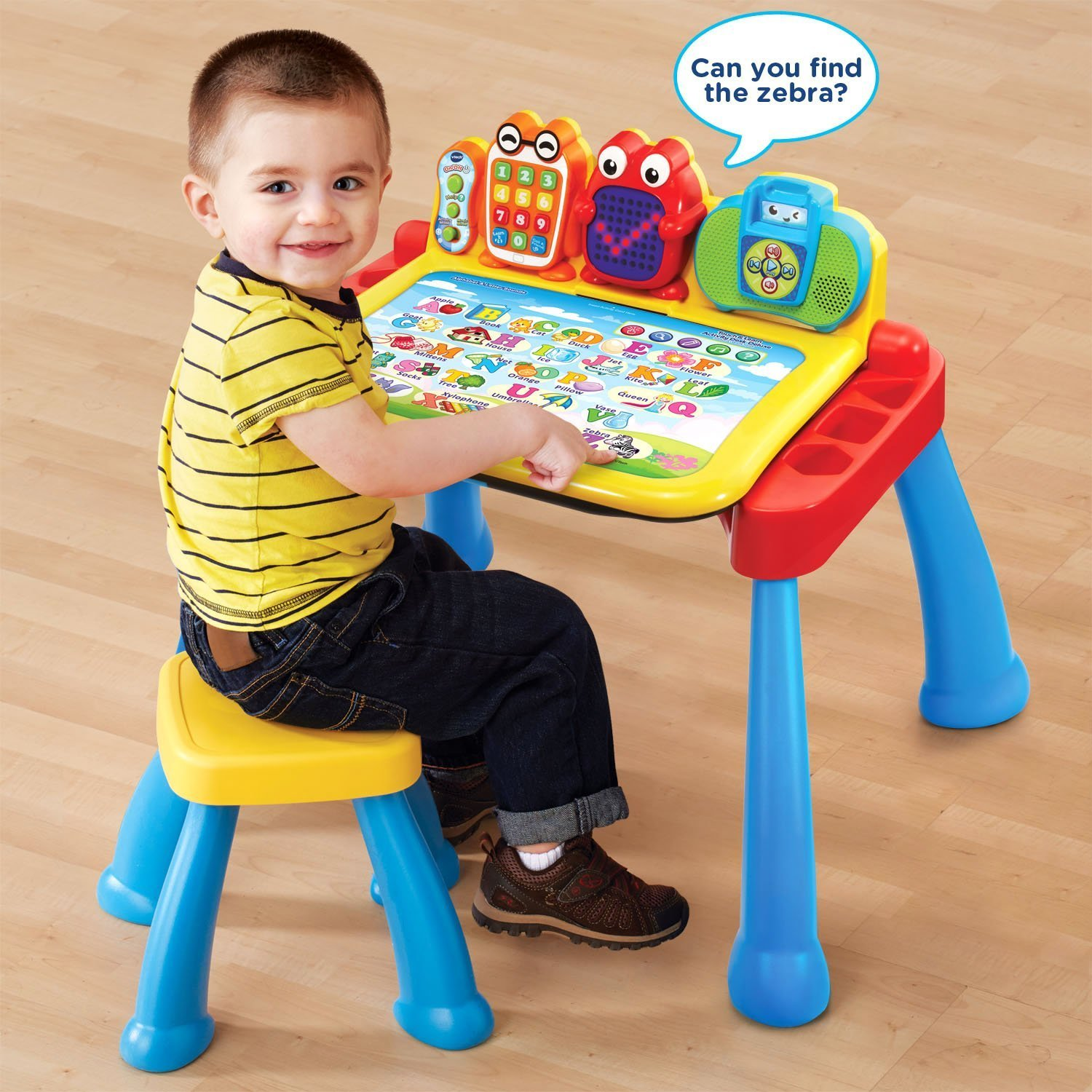 10 Best Early Learning and Development Toys for Your ...