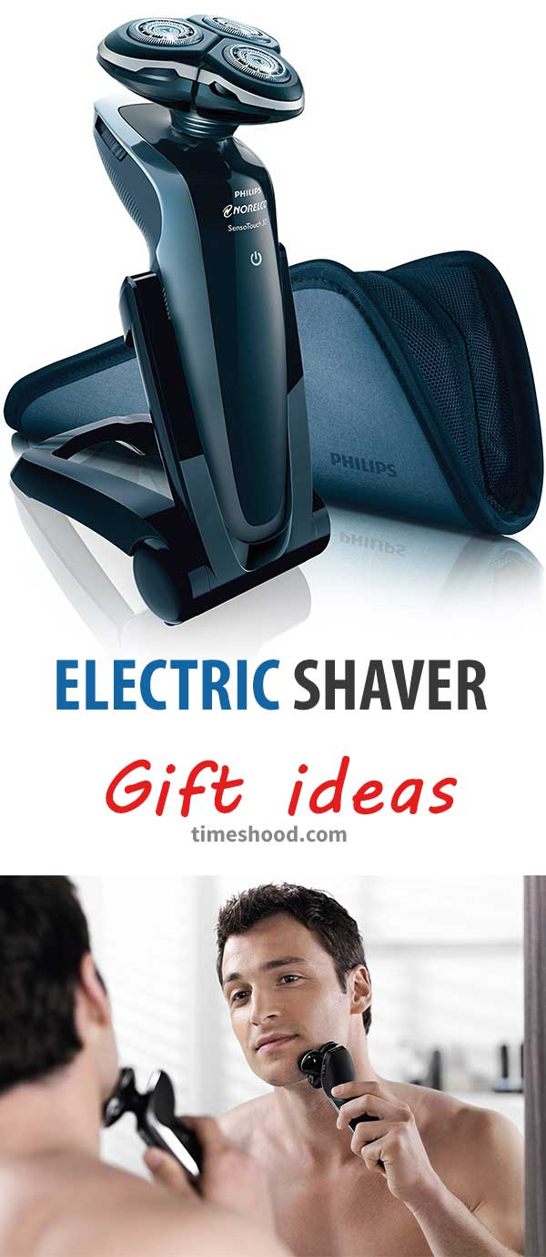 Philips Norelco Shaver 8800. Awesome gift ideas for men. Gift items for dad, husband, friends, family, boss, and coworker. Christmas, thanksgiving special day gift ideas.