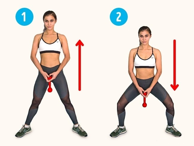 Exercice pour les cuisses et les jambes minces. Débarrassez-vous de la cellulite rapidement. Défi d'entraînement de 2 semaines pour réduire rapidement la cellulite. Obtenez des fesses plus pétillantes et des cuisses minces.
