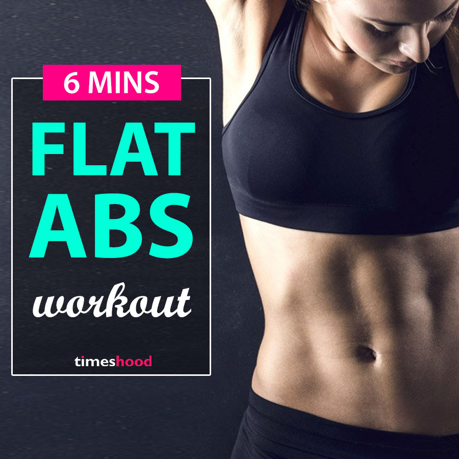Best Workout Plan To Build Abs