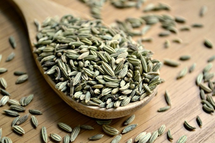 Soak fennel seeds overnight and drink it up next morning to protect your body from sun heat. Best cooling foods to eat in summer. Find 12 more Summer cooling foods.