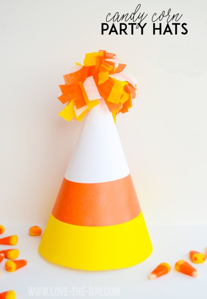 15 Halloween Party Craft Ideas for Kids