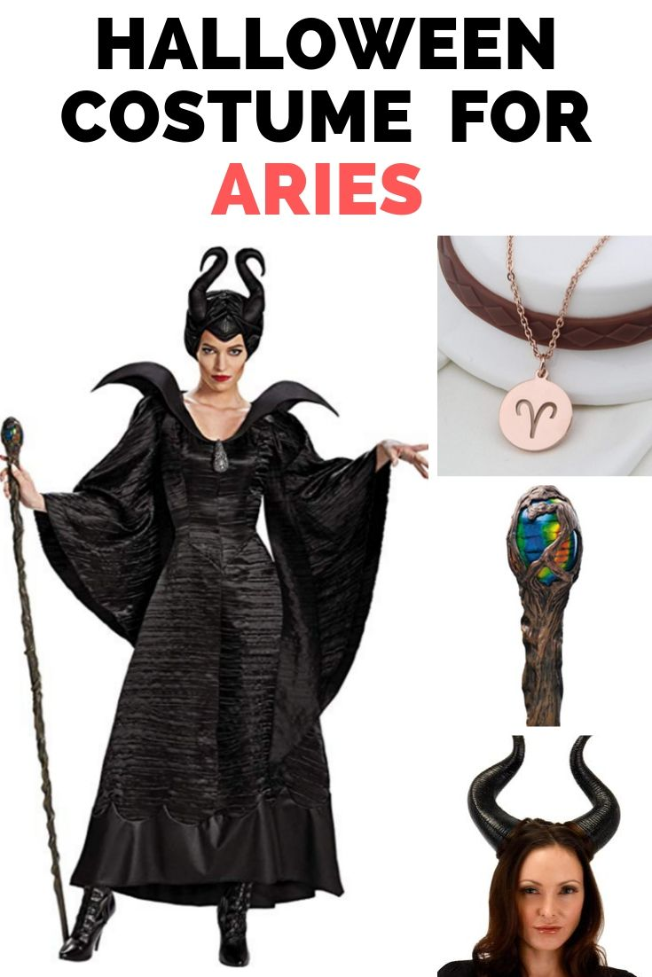 12 Best Halloween Costume Ideas for Your Zodiac Sign , TIMESHOOD