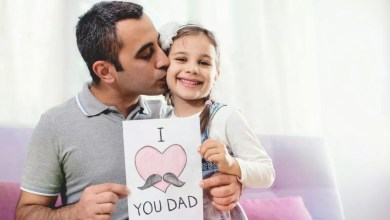 Photo of Top 50 Fathers Day Wishes in 2020