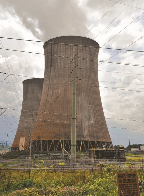 Nuclear waste storage expansion granted for Susquehanna Nuclear Power Plant near Berwick  Times