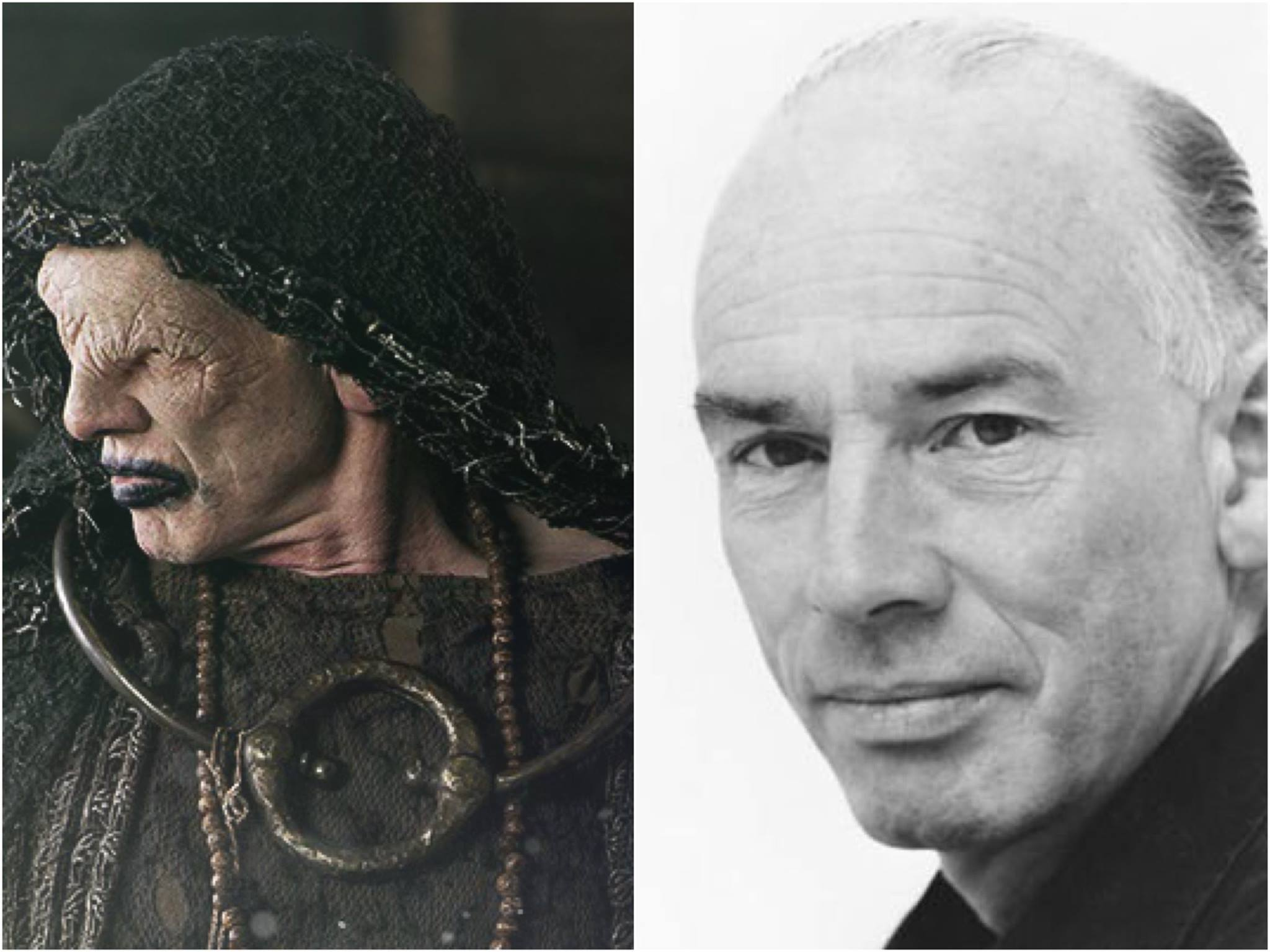 Viking Saga The strangest person in Kattegat  Time Slips