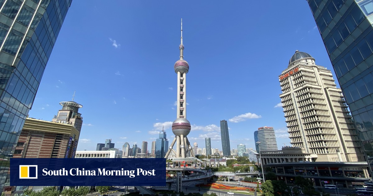 Relocation of top luxury brands to China to hit Hong Kong office rents - South China Morning Post