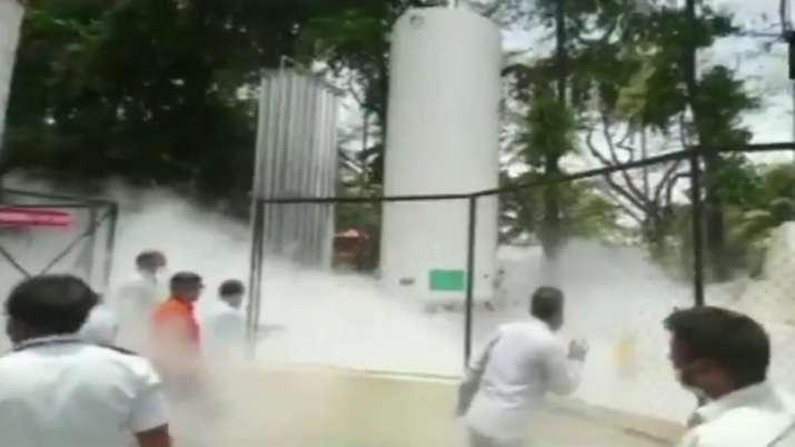 nashik air leak, nashik news,nashik newest news revisions, nashik news changes