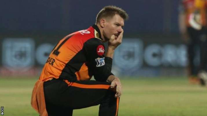 David Warner, IPL 2021