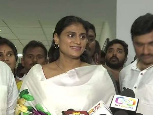 Andhra CM Jagan Mohan Reddy's sibling YS Sharmila expected to float new governmental celebration today