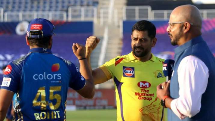 MI and CSK head into the match after identical seven-wicket victories over Rajasthan Royals and Sunrisers