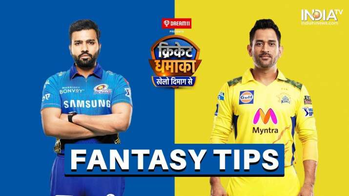 MI vs CSK Dream11 Prediction: Mumbai Indians vs Chennai Super Kings IPL 2021 Fantasy guidelines