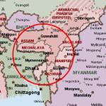 Assam Bangladesh