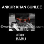 Ankur Khan Sunlee