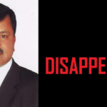 Bangladesh Opposition leader  Ilias Ali disappeared