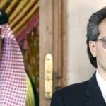 Medal diplomacy and murder of Saudi Diplomat