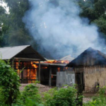 Assam Violence 2012