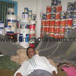 HIV victim Anil Agarwal