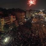 Egypt Revolution 2013