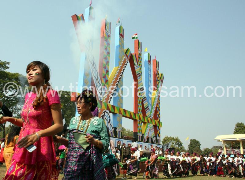 Singphou festival 2014 C