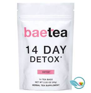 Baetea 14 Day Teatox