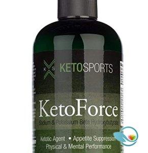 KetoSports Keto Force