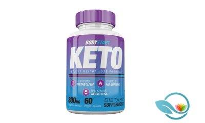 bodystart keto