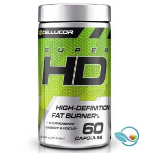 Cellucor SuperHD