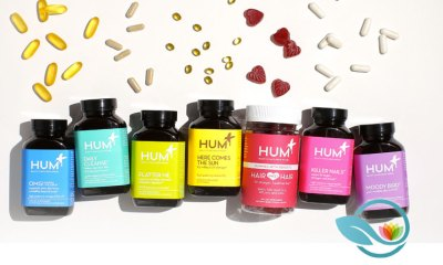Hum Nutrition: Clinically-Researched Beauty Wellness Supplements