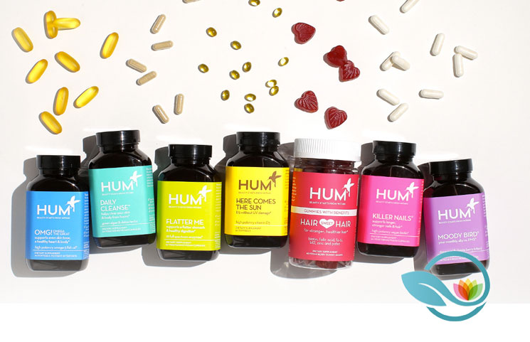 Hum Nutrition: Clinically-Researched Beauty Wellness