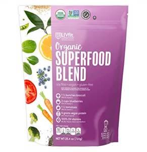 LIVfit Superfood Blend