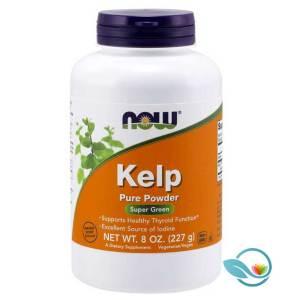 NOW Supplements Kelp