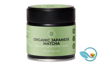 OG Matcha: Premium Ceremonial Organic Powder for Japanese Matcha Tea