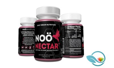 Noo Nectar: Natural Nootropic Ingredients for Daily Brain Nutrition?