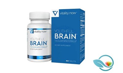 vitality now youthful brain