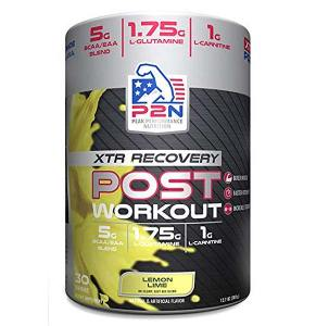 P2N Peak Performance Nutrition XTR Recovery