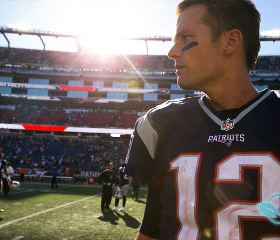 Tom Brady, NFL's Greatest Quarterback, Shares Healthy Diet and Workout Secrets