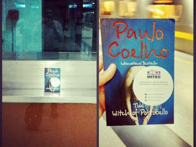 Image result for books on the delhi metro