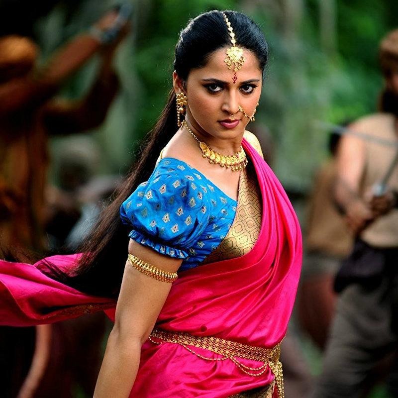 Anushka Shetty Photo from Baahubali 2, HD and HQ Images