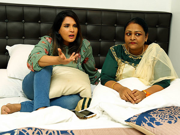 Richa Chadha and Shakeela in an exclusive conversation with Bombay Times (Photos: Sanjay MD)