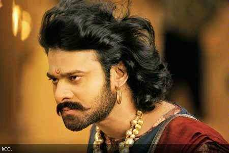 Prabhas Rajamouli The Secret Behind Prabhas Look In
