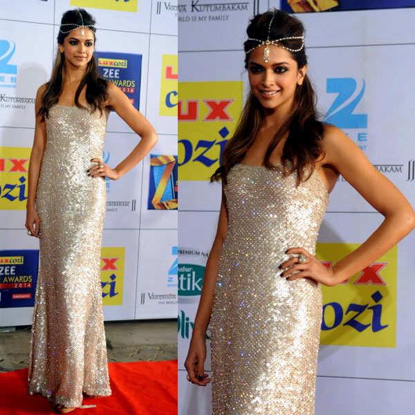 Deepika Padukone's best public appearances