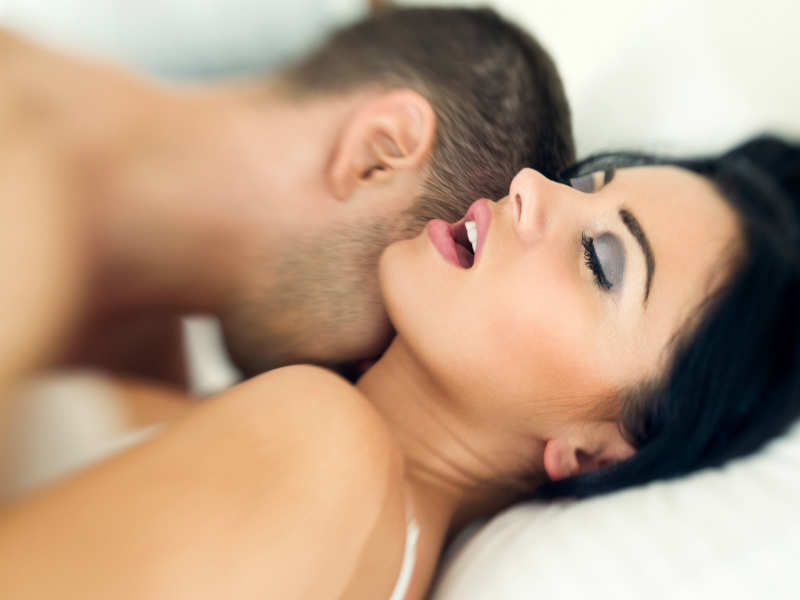 sex myth #4: women want only man that can make her reach orgasm